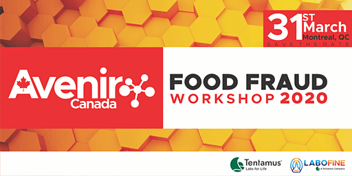 Food Fraud Workshop 2020