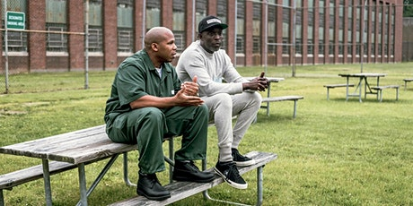 Raised in the System Screening and Discussion with Michael K. Williams tickets