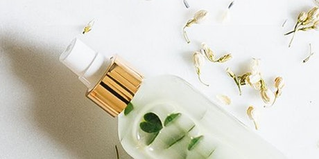 Essential Parfumerie with GLOW tickets