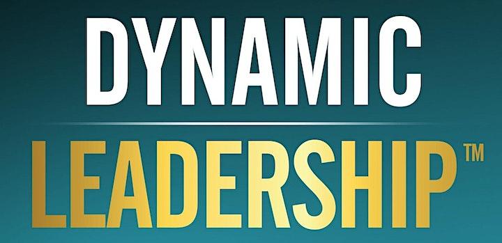 Dynamic Leadership™ Learning & Development Training Event - Chicago image