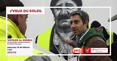 Documental  francés gratis - J'veux du soleil