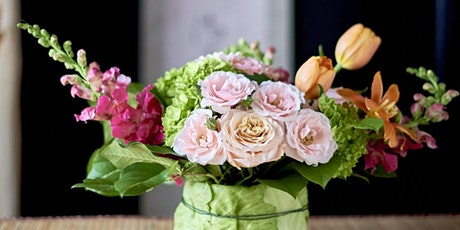 Egg-citing Easter Arrangements! with Alice's Table tickets