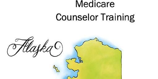 Alaska Volunteer Medicare Counselor Training