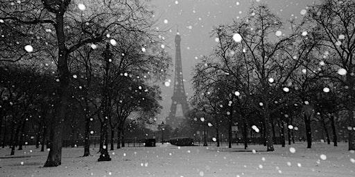 Winter Gala: Puccini's La Bohème
