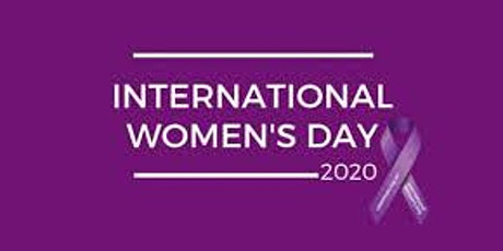 WHS International Women's Day Event with Pioneers from DHS tickets
