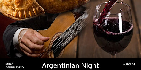 Argentinean Night Experience tickets