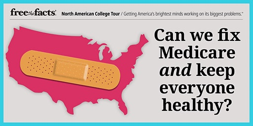 Free the Facts @ Carson-Newman University: Learn About Medicare!