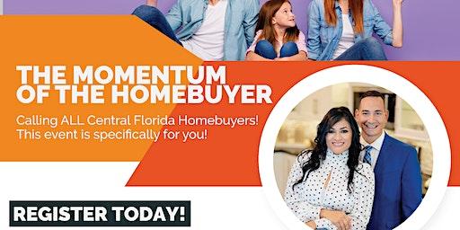 The Momentum of the Homebuyer