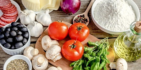 Ingredients - The Recipe For A Vibrant Culinary Scene tickets