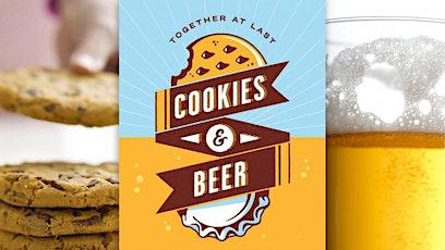 Happy Hour Cookie Decorating Workshop tickets
