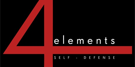 Self Defense Workshop tickets