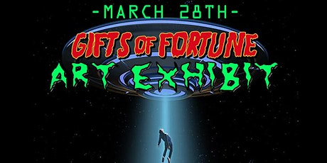 Gifts of Fortune Art Exhibit tickets