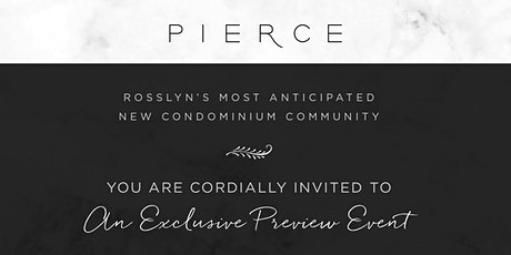An Exclusive Preview Event tickets