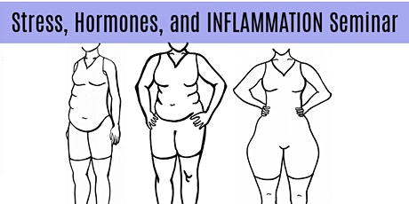 Hormones & Inflammation Seminar tickets