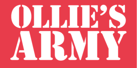 Ollie's Army Ladies Day