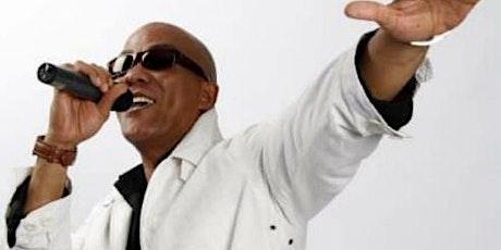 """CHAN JUNIOR """"el boom de la salsa cubana """" y su banda tickets"""
