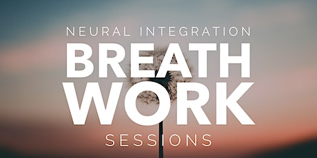 Neural Integration Breath Workshop tickets