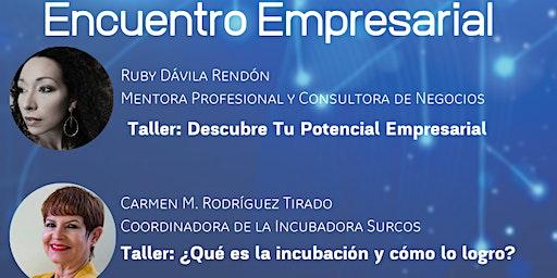 Encuentro Empresarial, Ponce