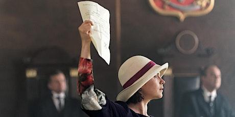 Maria's Paradise—New Nordic Cinema: Female-Focused tickets