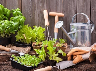 Northern Gardening Workshop - Wednesday May 6, 2020 Community Services Building tickets