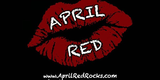 April Red is Back to Rock the new Zephyrhills Eagles #3752!