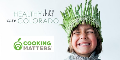 Cooking Matters for Child Care Professionals tickets