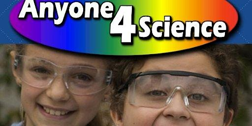 Engineers Week 2020: 'Using physics to engineer a better future' show by Anyone4Science