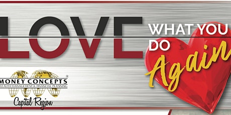 Love What You Do! ~ Women Advisors Practice Management & Growth Summit tickets