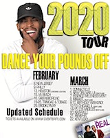 DANCE YOUR POUNDS OFF hits NEW ORLEANS !!!!