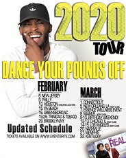 DANCE YOUR POUNDS OFF hits NEW ORLEANS !!!! tickets