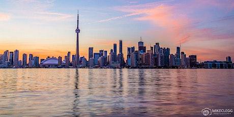 PHI PD 2020 Toronto tickets