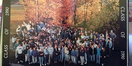 CHS 1990 Reunion