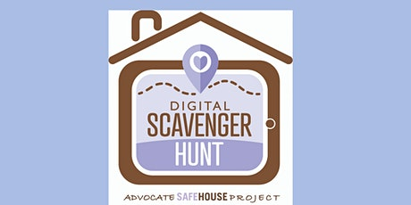 Digital Scavenger Hunt for ASP tickets
