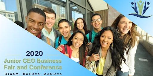Kalamazoo Youth Business Conference 2020