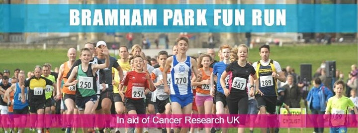 Bramham Park Fun Run 2021 image