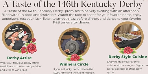 A Taste of 146th Kentucky Derby