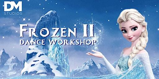 Frozen 2 Dance Workshop