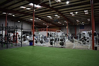 Strength Fit Shop tickets