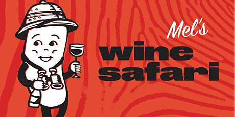 Wine Safari - New Wines of South Africa tickets