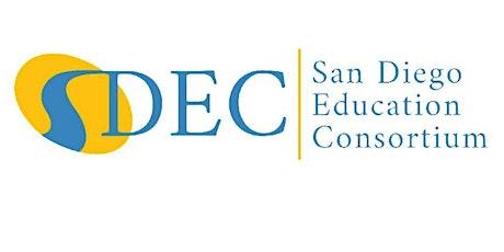 Spring 2020 SDEC Transfer Fair  (San Diego Miramar College) tickets