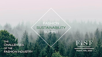 Fashion Sustainability Summit: the challenges of the fashion industry