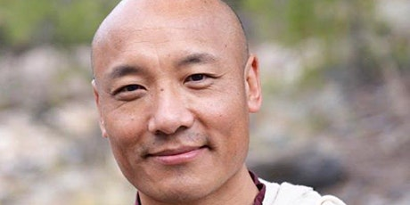 Portland Meditation Retreat with Anam Thubten      May 9 & 10, 2020 tickets