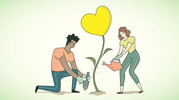 Free Event | Is Love Something You DO?