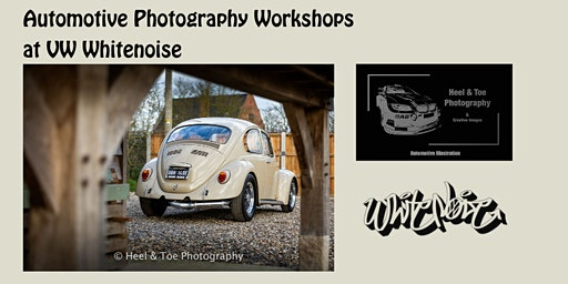 Automotive Photography Workshop @ VW Whitenoise Festival - two hours