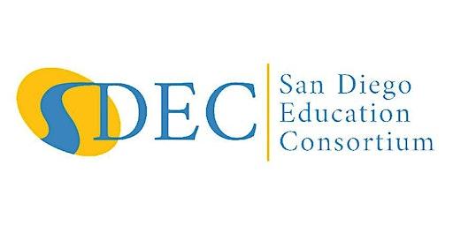 Spring 2020 SDEC Transfer Fair  (Cuyamaca College)