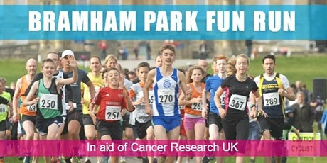 Bramham Park Fun Run 2020 tickets