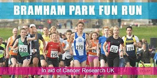 Bramham Park Fun Run 2020
