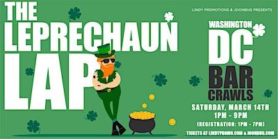 City Tap House D.C. St Patrick's Day Bar Crawl
