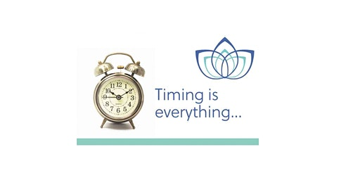 Timing Is Everything Discount - Daylesford Crossing