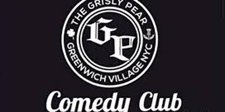 Free tickets to Grisly Pear Comedy Club (Sat 4pm) tickets